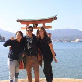 Derniers instants au Japon, à Hiroshima & Miyajima !
