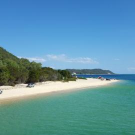 Queensland … Sunshine State ??