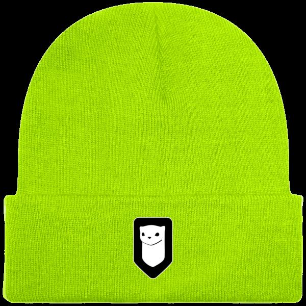 fluorescent-green_face