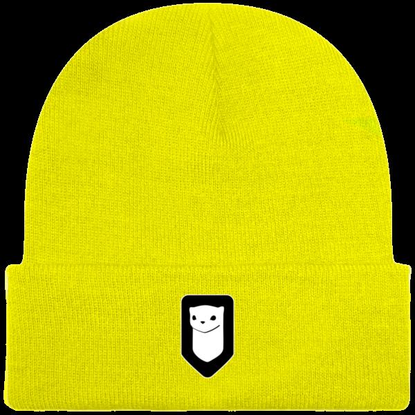 fluorescent-yellow_face
