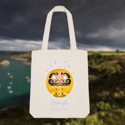 Tote Bag Breton
