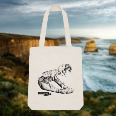 Tote Bag Crocodile – Australian Puppies