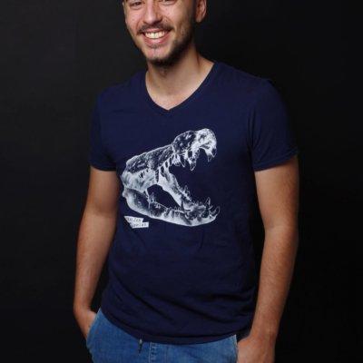Tshirt crocodile australie